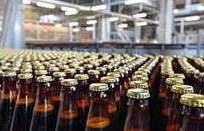 Beverage Warehousing